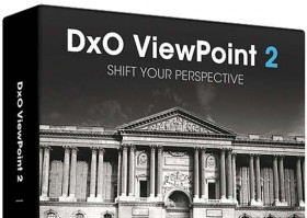 DXO Viewpoint 2