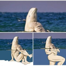 Whalesculous